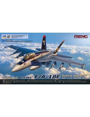 Meng LS-012 F/A-18E Super...