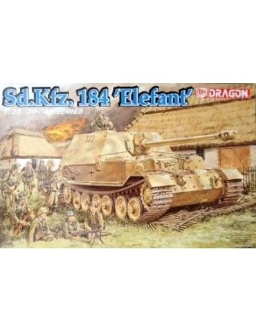 Dragon 6126 Sd.Kfz. 184...