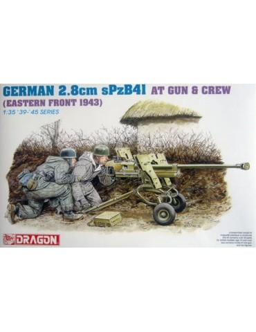 Dragon 6056 German 2.8 cm...