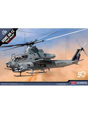 Academy 12127 USMC AH-1Z...