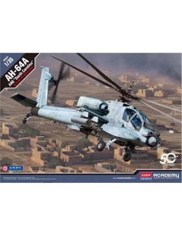 Academy 12129 AH-64A ANG...