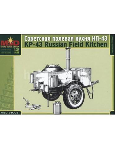 MSD-Maquette MSD 35003...