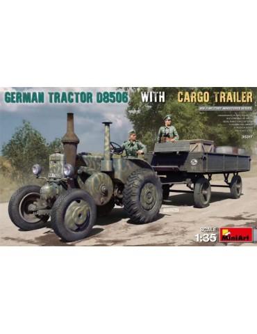 MiniArt 35317 Немецкий...
