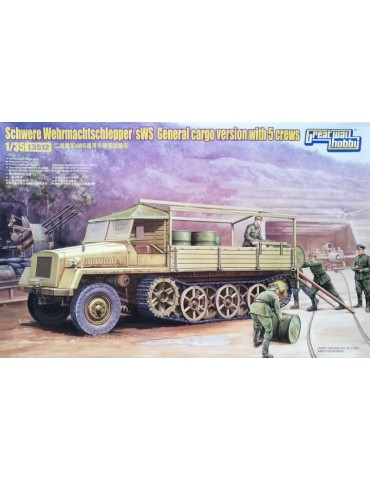 Great Wall Hobby L3512...