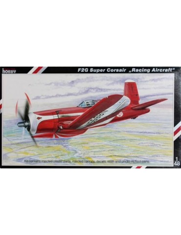 Special Hobby SH48049 F2G...