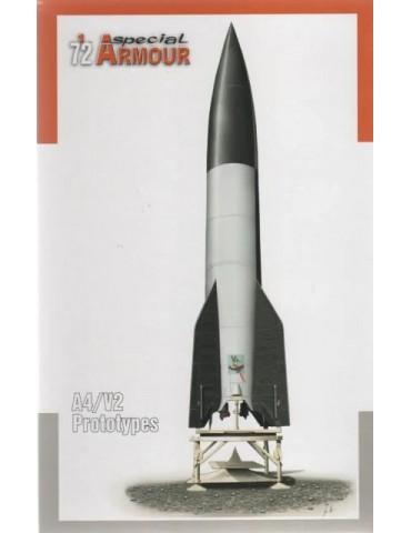 Special Armour SA72014...