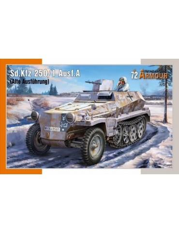 Special Armour SA72019...