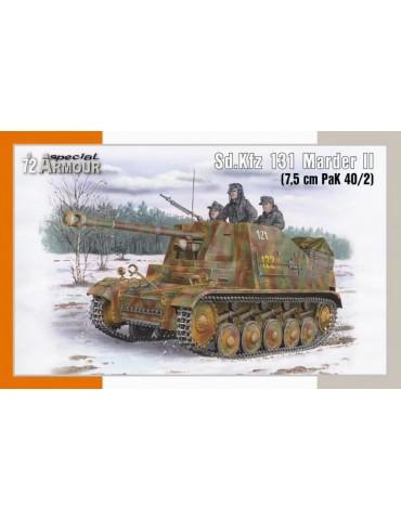 Special Armour SA72020...