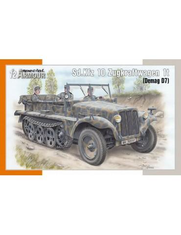 Special Armour SA72021...