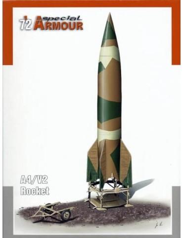 Special Armour SA72003...
