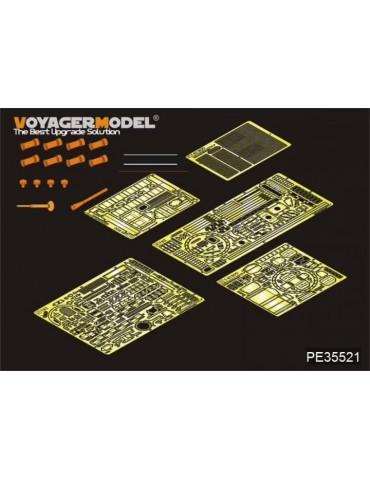 Voyager Model PE35521 Т-62...
