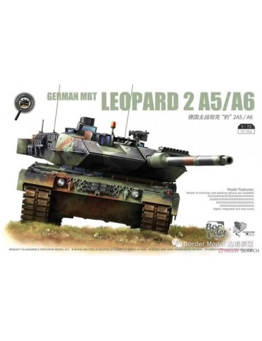 Border Model TK-7201 German...