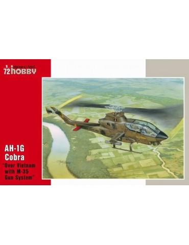 Special Hobby SH72076 AH-1G...