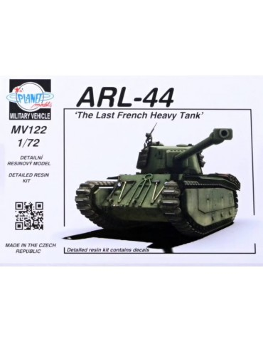 Planet Models MV122 ARL-44...