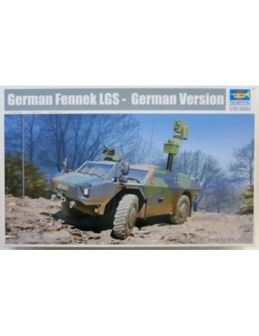 Trumpeter 05534 German...