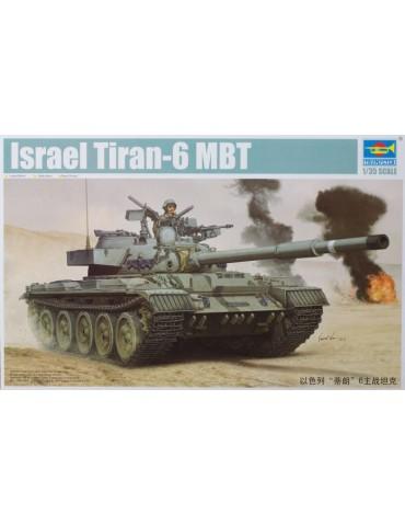 Trumpeter 05576 Israel...