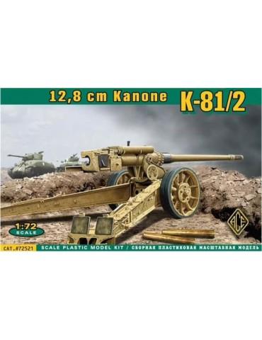 ACE 72521 12,8 cm Kanone...