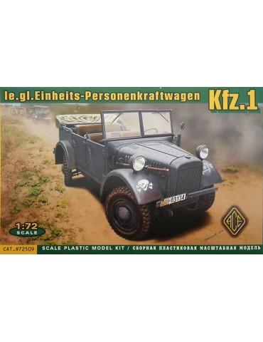 ACE 72509 Kfz.1...