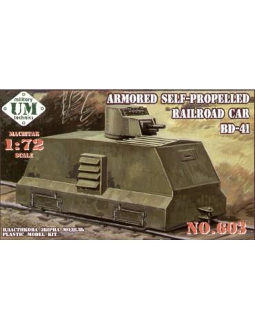 UM Military Technics 603...