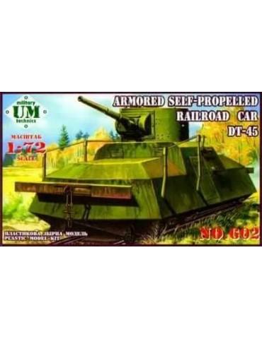 UM Military Technics 602...