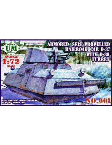 UM Military Technics 601...