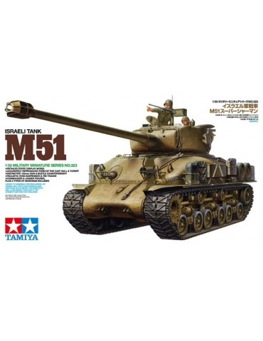 Tamiya 35323 Israeli Tank...
