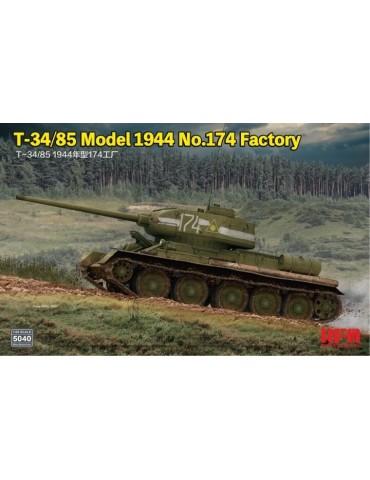 Rye Field Model RM-5040...