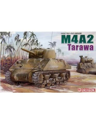 Dragon 6062 M4A2 Tarawa 1/35