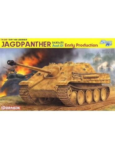 Dragon 6458 Jagdpanther...