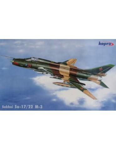 Kopro 3163 Sukhoi Su-17/22...