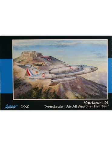 Azur A100 Vautour IIN...