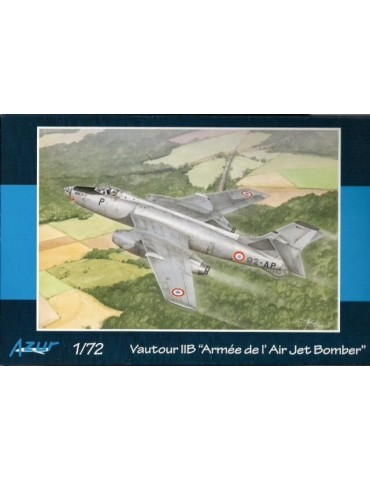 Azur A056 Vautour IIB Armée...