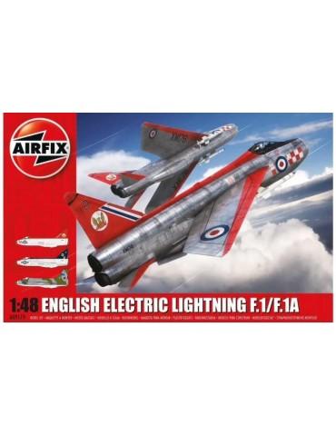 Airfix A09179 English...