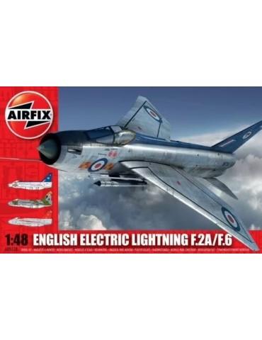 Airfix A09178 English...