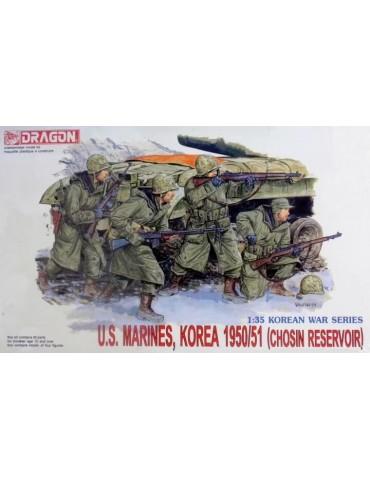 Dragon 6802 U.S. Marines...