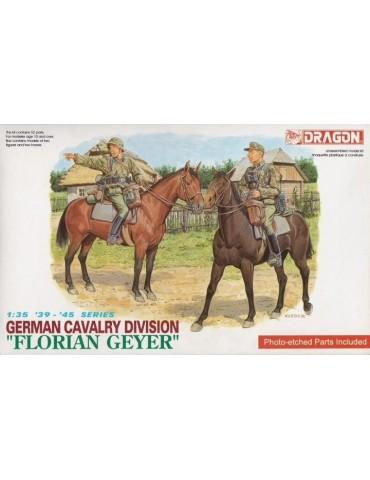 Dragon 6046 German Cavalry...