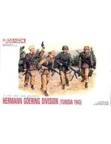 Dragon 6036 Hermann Goering...
