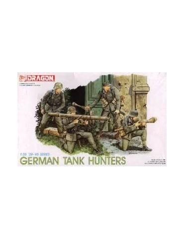 Dragon 6034 German Tank...