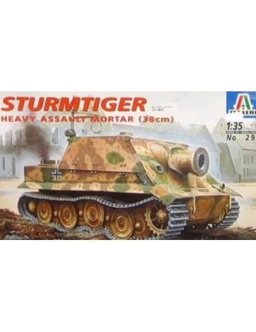 Italeri 299 Sturmtiger...