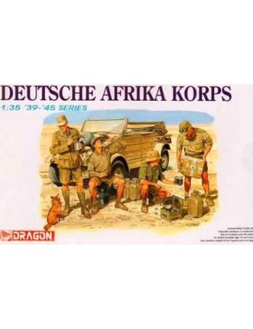 Dragon 6063 Deutsche Afrika...
