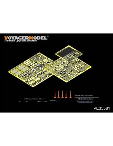 Voyager Model PE35581...