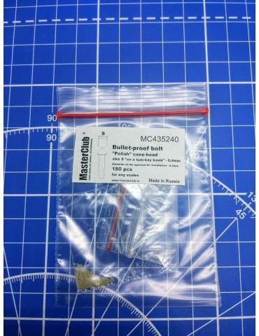 Masterclub MC435240 Polish...