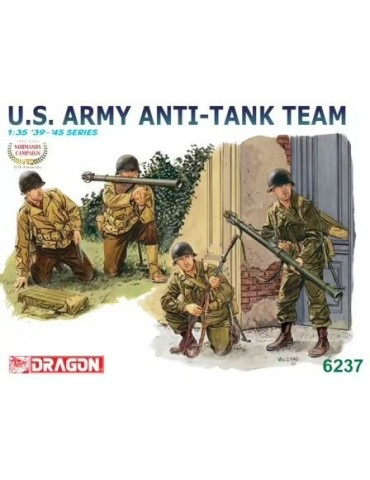 Dragon 6237 U.S. Army...