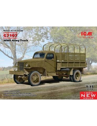 ICM 35593 Армейский...
