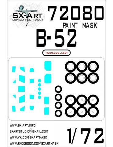 SX-Art 72080 Окрасочная...