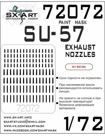 SX-Art 72072 Окрасочная...