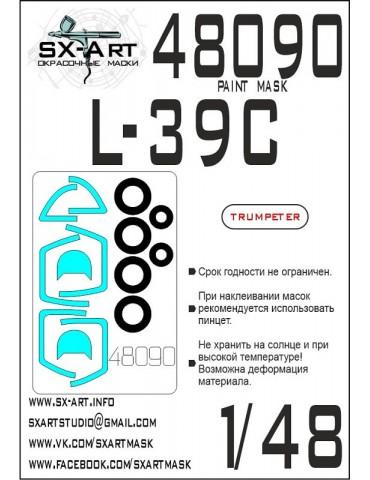 SX-Art 48090 Окрасочная...