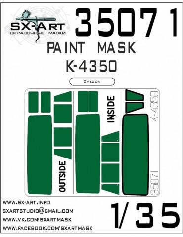 SX-Art 35071 Окрасочная...