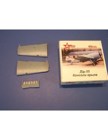 A-Resin 48035 Консоли крыли...