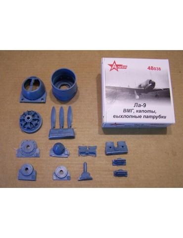 A-Resin 48038 Капоты...